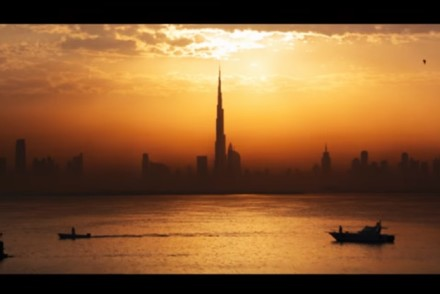 spirit of dubai video