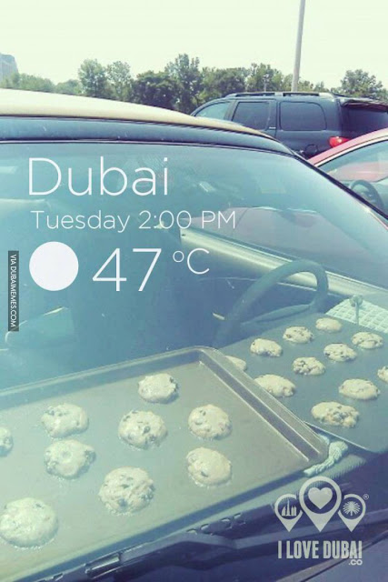 dubai cooking cookies