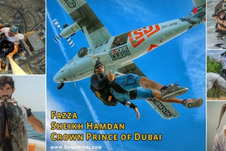 prince hamdan fazza faz3 crown prince dubai photos